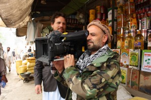 dawood with camera