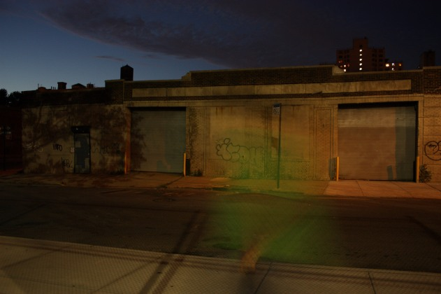 ghost in gowanus