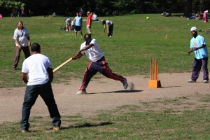 cricket SMASH group