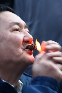 cigar light