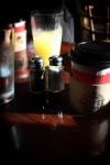 coffee and OJtouched