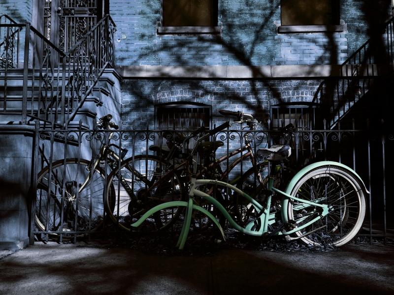 bikes NIGHT