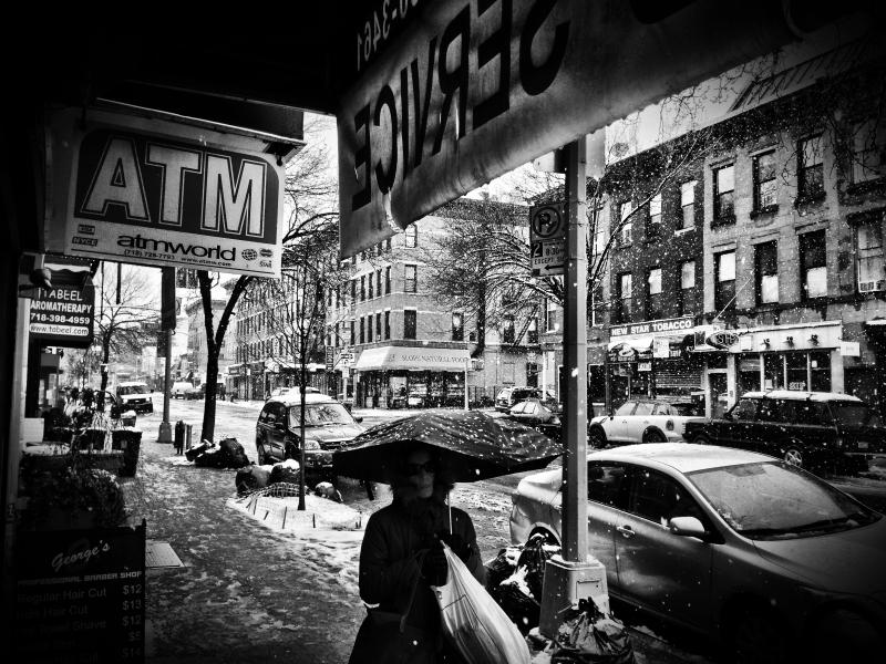 snow street 4