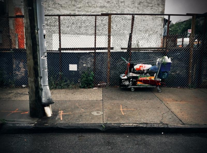 street cart copy