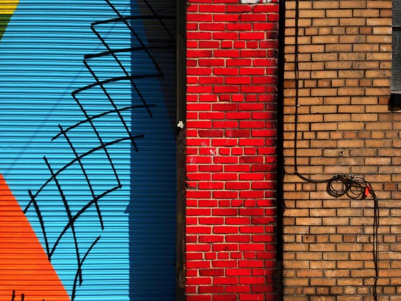 bushwick brick