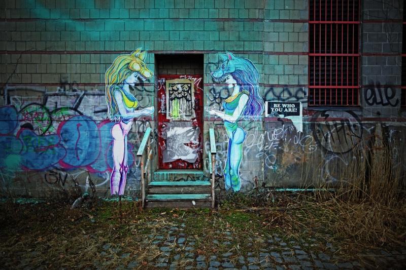 gowanus wall