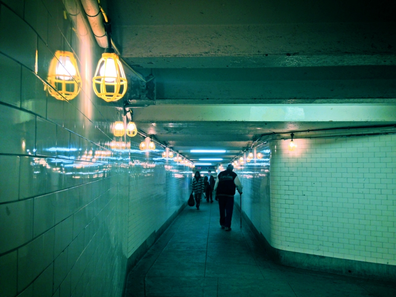 sub way 2