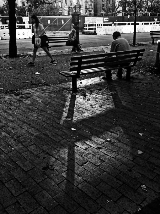 benchlight