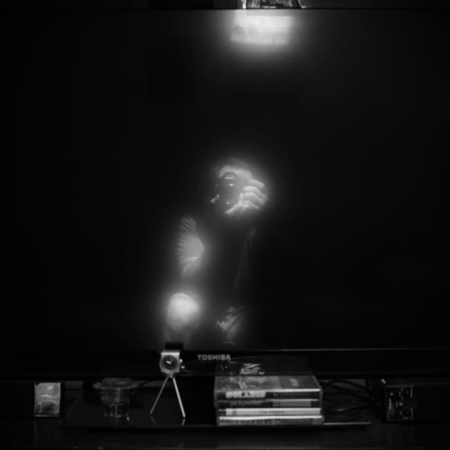 tv reflection 2