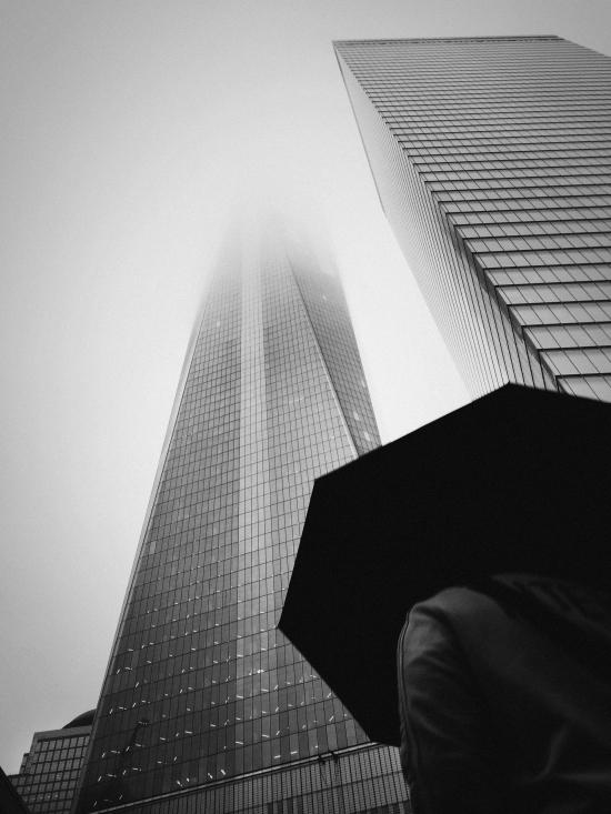 WTC fog