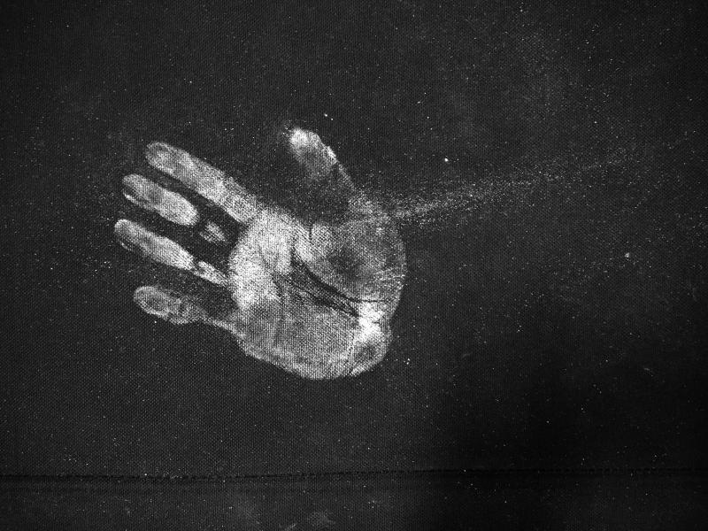 handprint copy